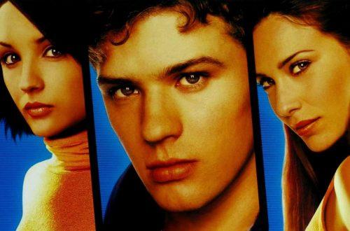 Antitrust (2001)